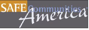 Safe Communities America logo