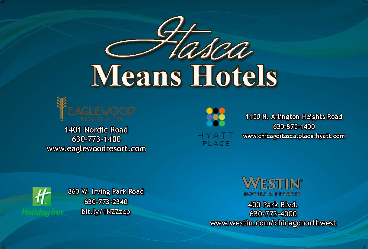 Itasca Means Hotels