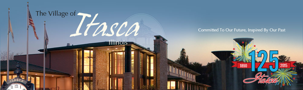 Village of Itasca