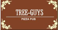 Tree-Guys Pizza Pub