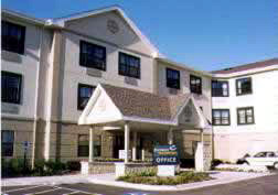 Extended Stay America Hotel on 1181 North Rowling Road